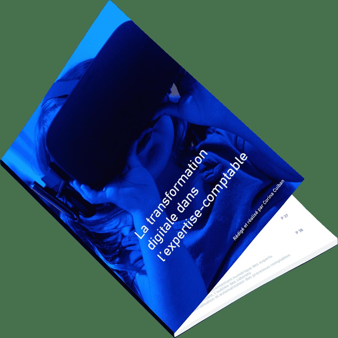 Transformation digitale pour lexpert-comptable